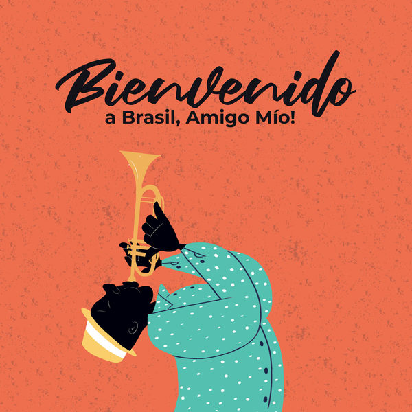 Various Artists - Bienvenido a Brasil, Amigo Mío !