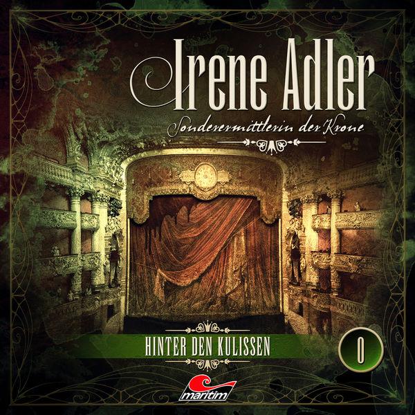 Irene Adler - Sonderermittlerin der Krone, Folge 0: Hinter den Kulissen