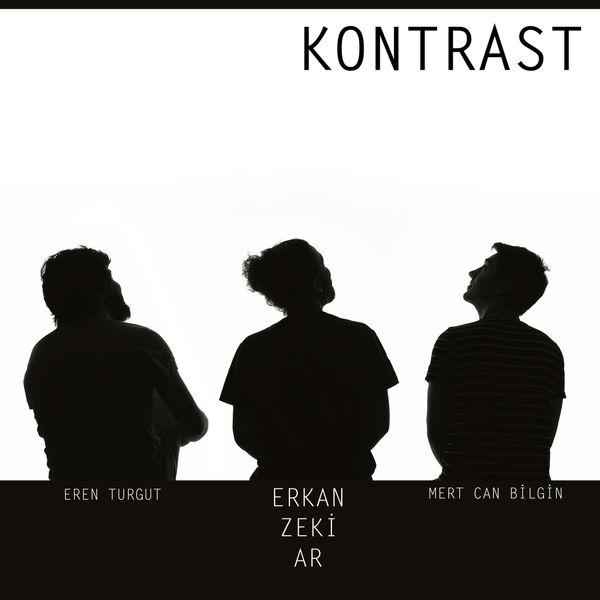 Erkan Zeki Ar - Kontrast