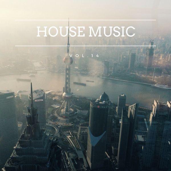 Various Interprets - House Music, Vol. 14