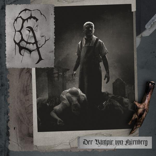 Carach Angren - Der Vampir Von Nürnberg