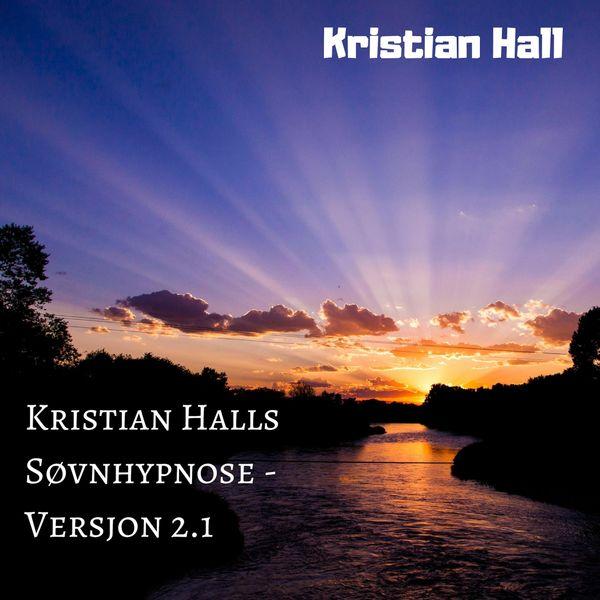 Kristian Hall - Søvnhypnose (Versjon 2.1)