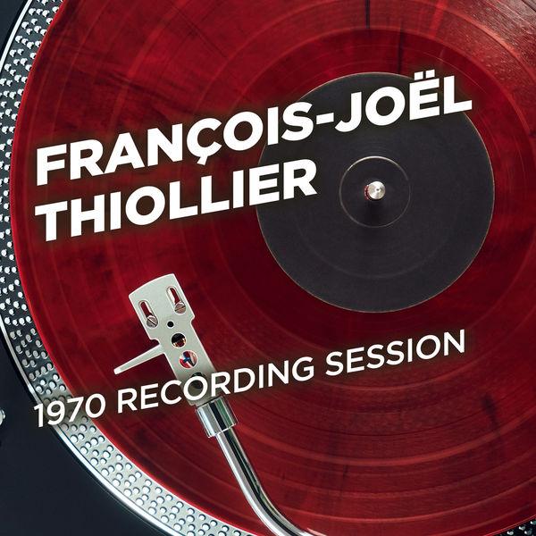 François-Joel Thiollier|1970 Recording Session