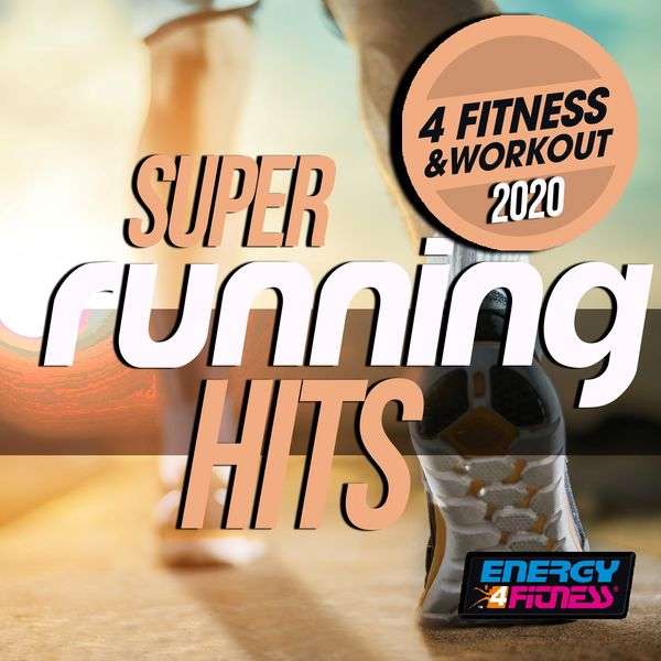 Speedmaster - Super Running Hits For Fitness & Workout 2020 150 Bpm