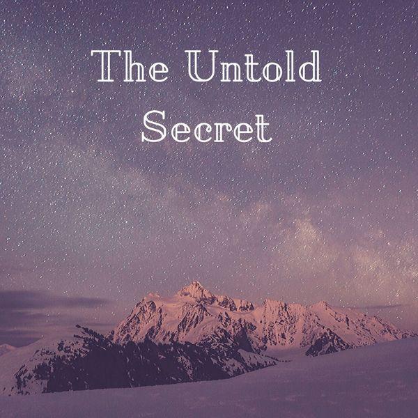 Guevara Goo - The Untold Secret