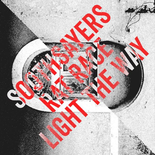 Soothsayers - Rat Race / Light The Way