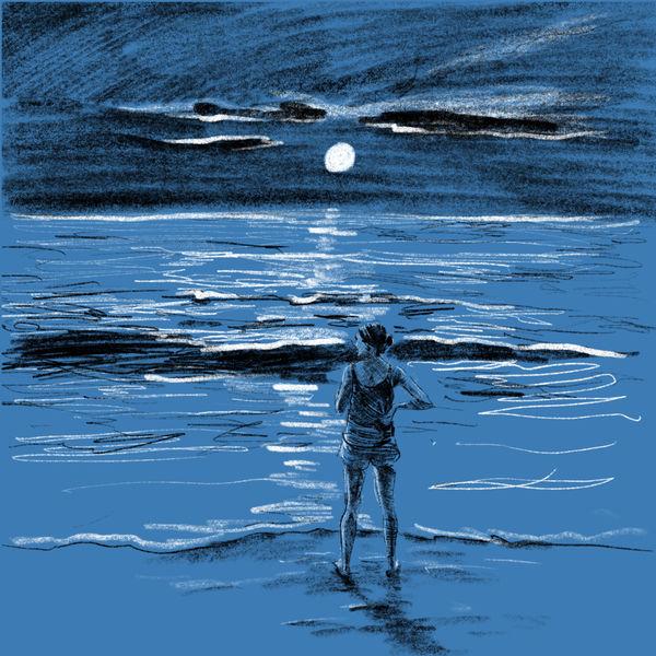 Leonel García - Cuando Sale la Luna (Deja Que Salga la Luna)