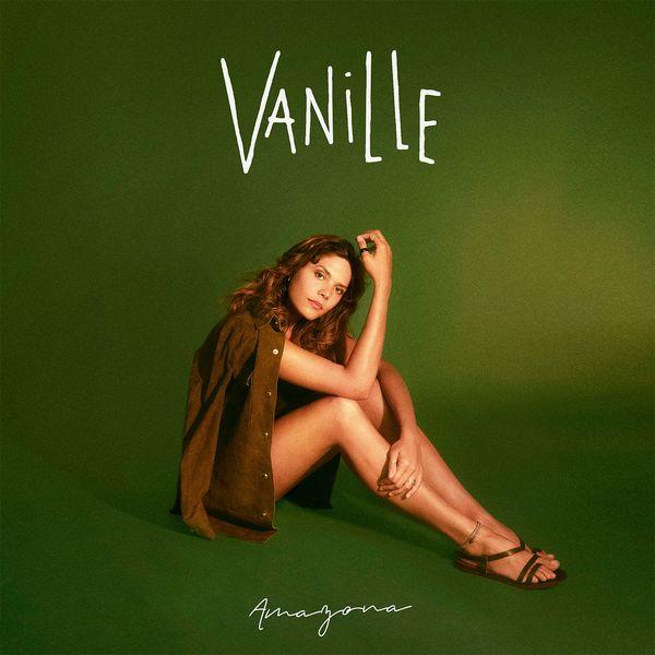 Vanille - Amazona