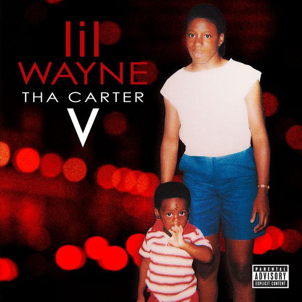Lil Wayne - Tha Carter V (Explicit)