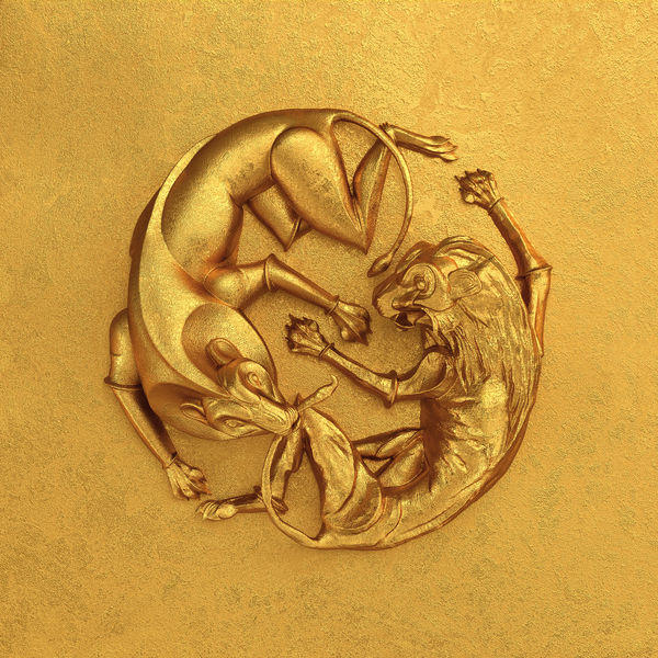 Beyoncé|The Lion King: The Gift [Deluxe Edition] - Explicit