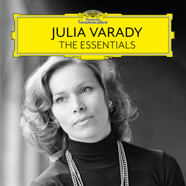 Júlia Varady Varady: The Essentials