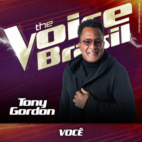 Tony Gordon - Você