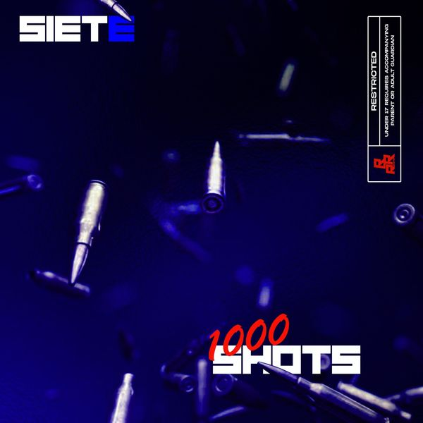 Red Rouge - 1000 Shots
