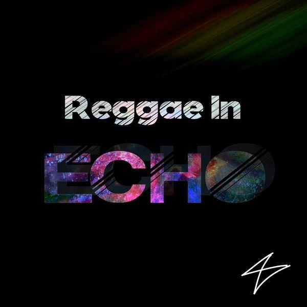 Thierry Maillard - Reggae in Echo (feat. Oeson & Prophet Emifa)