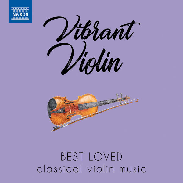 Tianwa Yang - Vibrant Violin