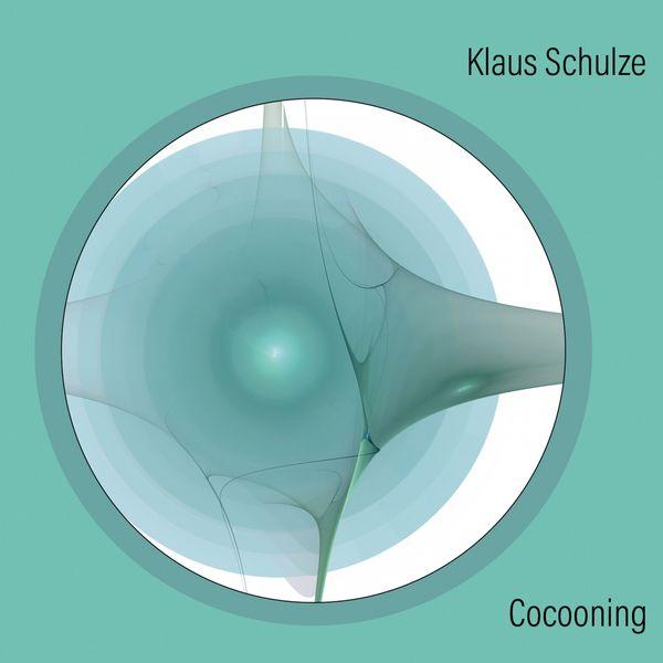 Klaus Schulze - Cocooning