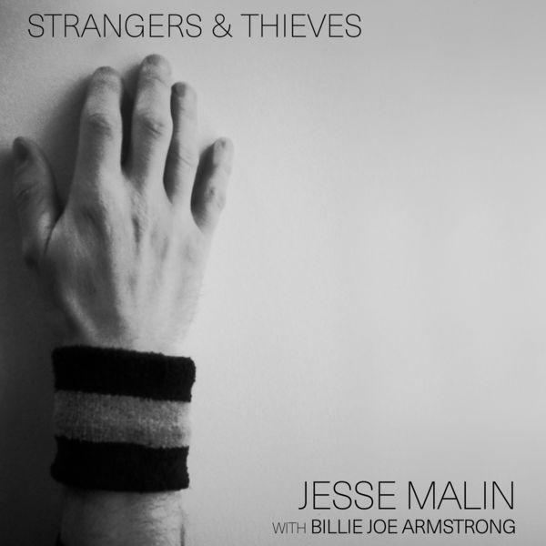 Jesse Malin - Strangers & Thieves
