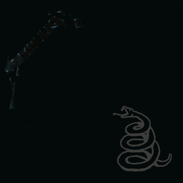Metallica|Metallica (Remastered Deluxe Box Set - Explicit)