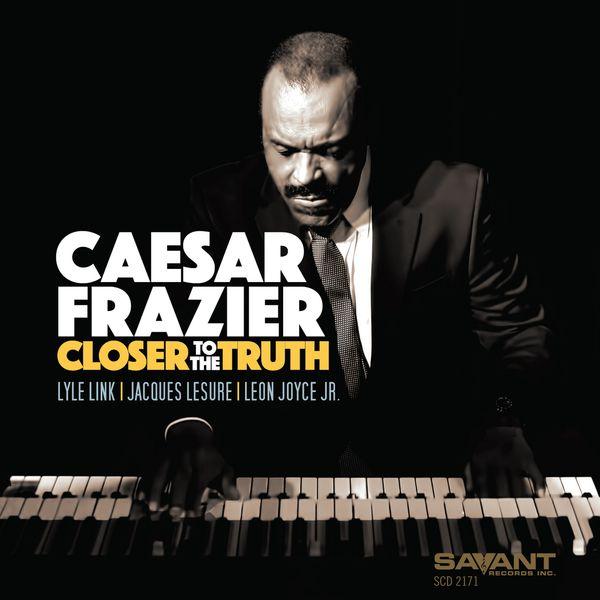 Caesar Frazier - King of Leonne