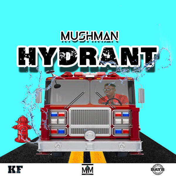 Mushman - Hydrant