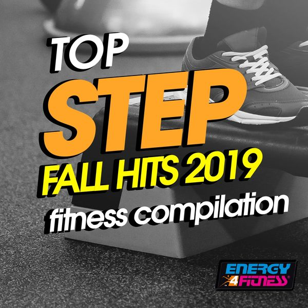 Various Artists - Top Step Fall Hits 2019 Fitness Compilation
