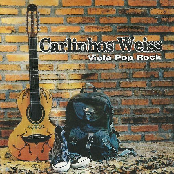 Carlinhos Weiss - Viola Pop Rock