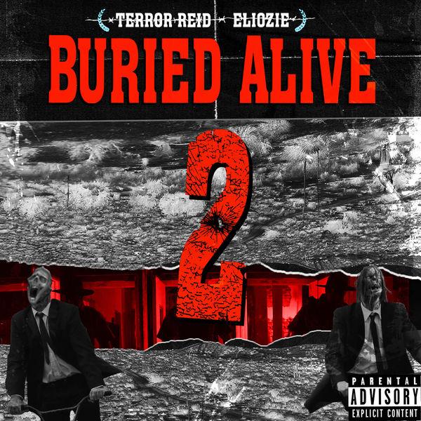 Terror Reid - Buried Alive 2