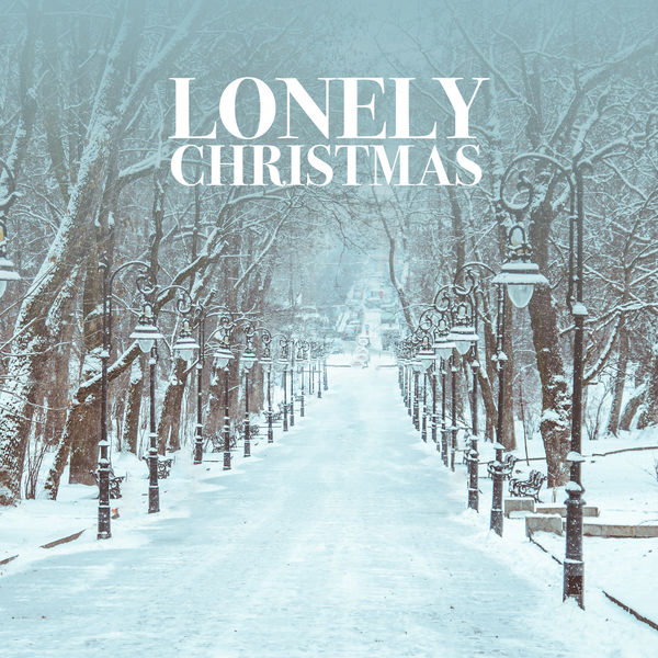 Various Artists - Lonely Christmas