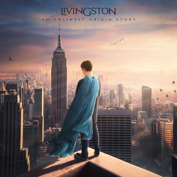Livingston - The Giver