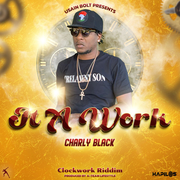 Charly Black - It a Work