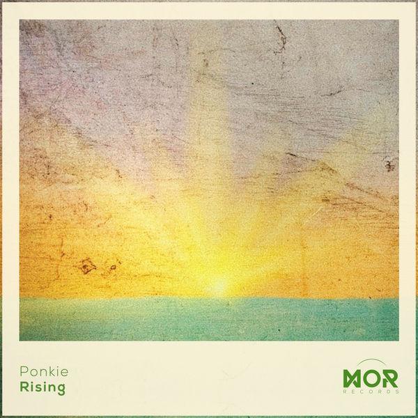 Ponkie - Rising