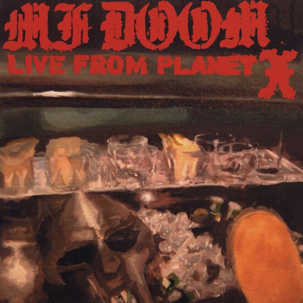 mf doom albums download