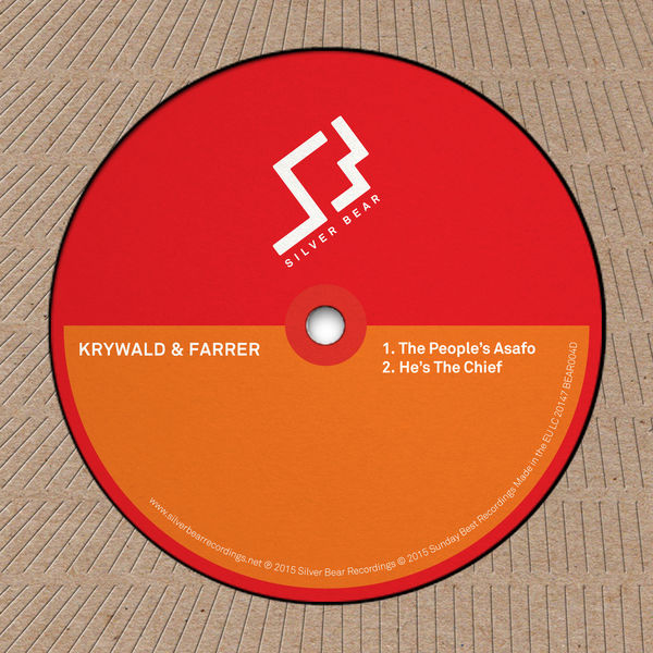 Krywald & Farrer - The People's Asafo