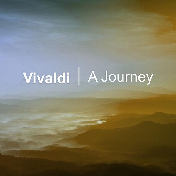 Antonio Vivaldi - Vivaldi - A Journey