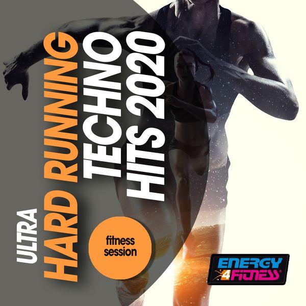 DJ Kee - Ultra Hard Running Techno Hits 2020 Fitness Session