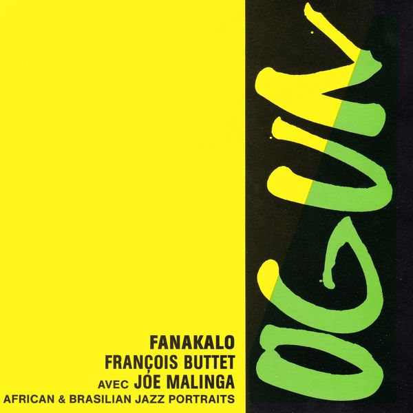 Fanakalo - Ogun (African & Brasilian Jazz Portraits)
