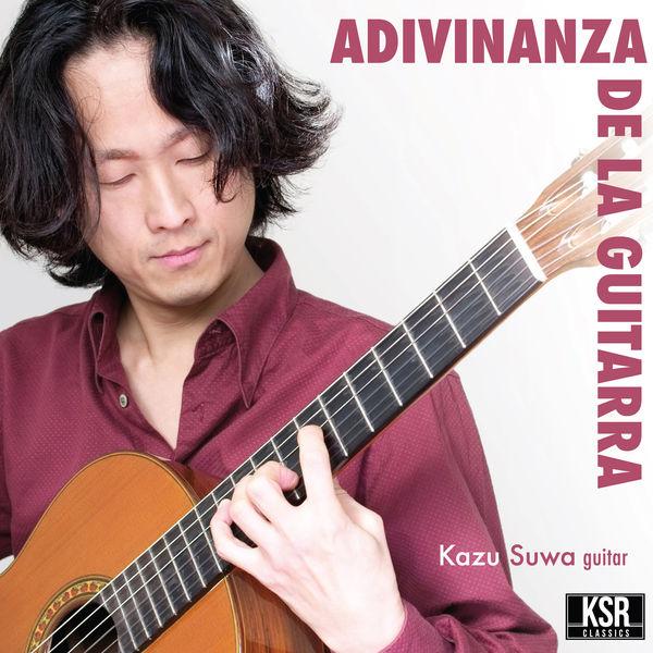Kazu Suwa - Adivinanza de la guitarra