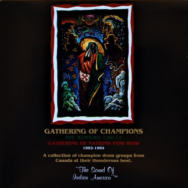 Whitefish Bay Singers - Gathering of Champions (Live)