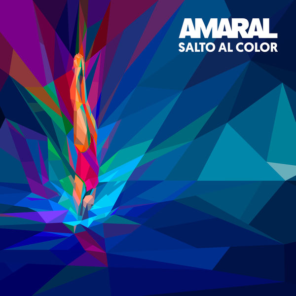 Amaral - Salto Al Color