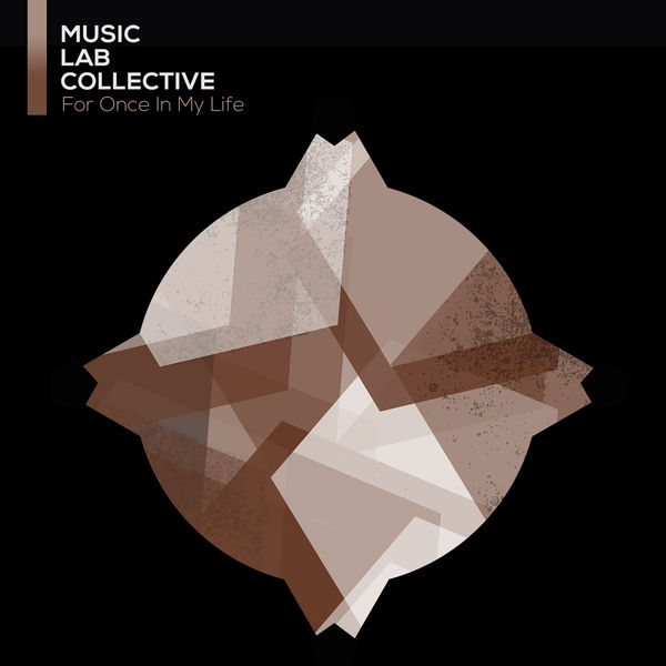 Music Lab Collective - For Once In My Life (arr. piano)