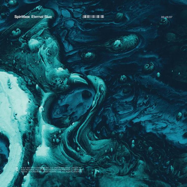 Spiritbox|Eternal Blue