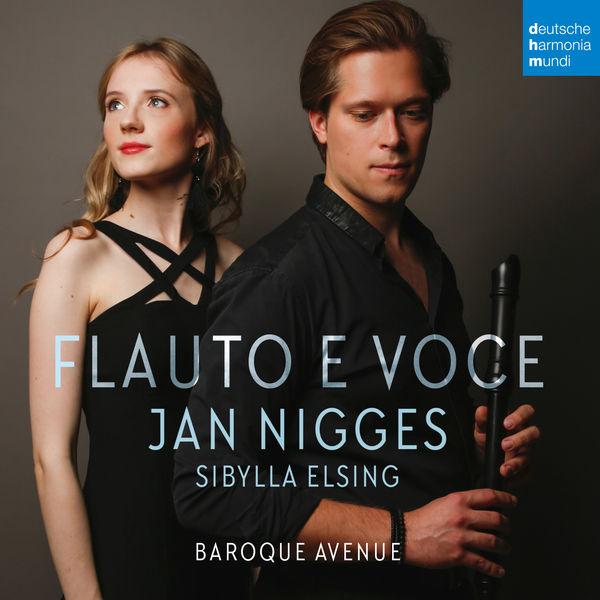 Jan Nigges - Flauto e Voce