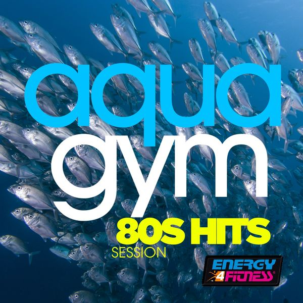 Various Artists - Aqua Gym 80s Hits Session