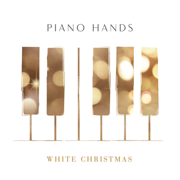 Piano Hands - White Christmas (Piano Version)