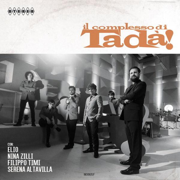 Il Complesso Di Tadà - Il Complesso Di Tadà