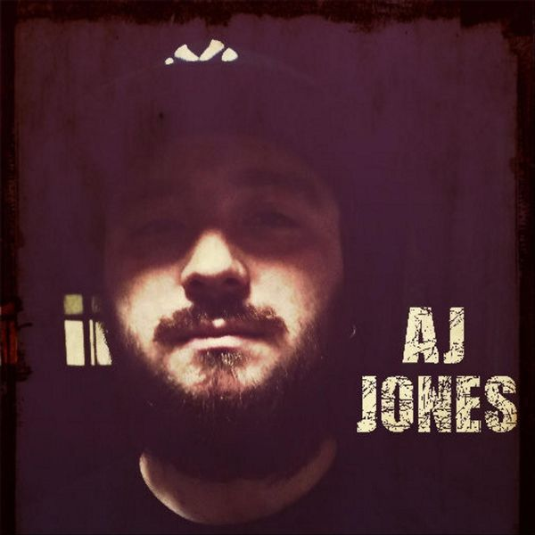 AJ Jones - Who Am I
