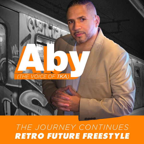 Aby - The Journey Continues - Retro Future Freestyle