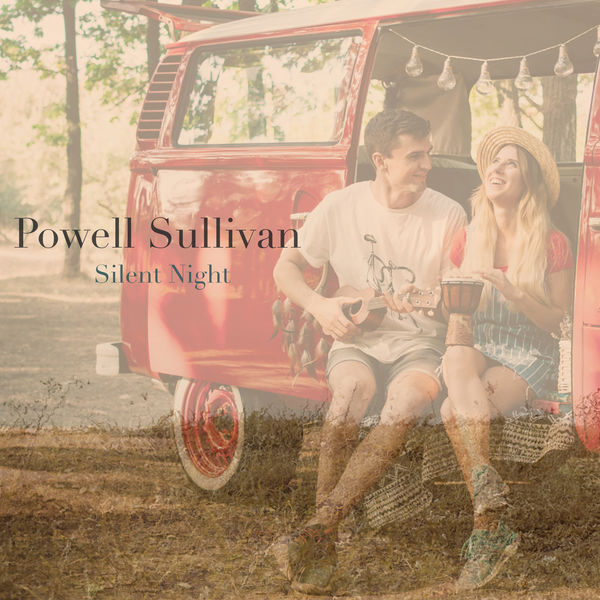 Powell Sullivan - Silent Night