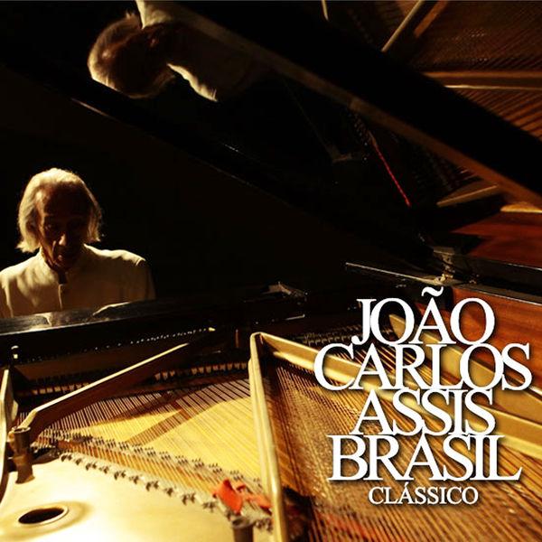 Johannes Brahms - João Carlos Assis Brasil Clássico