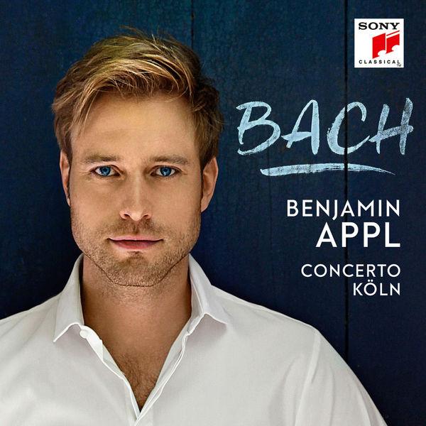 Benjamin Appl - Was Gott tut, das ist wohlgetan, BWV 100: IV. Er ist mein Licht, mein Leben